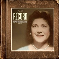 For the Record - The Pixie Williams Collection by Pixie Williams