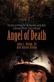 Angel of Death by Sr. John Blehm image