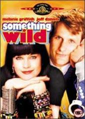 Something Wild on DVD