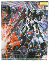 MG 1/100 RGZ-95C ReZEL Commander - Model Kit