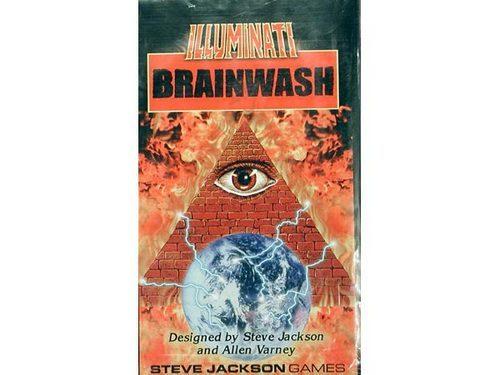 Illuminati: Brainwash Expansion