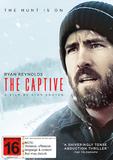 The Captive DVD