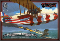 Wingnut Wings 1/32 Felixstowe F.2a Late Model kit