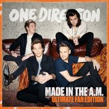 Made in the A.M. (Ultimate Fan Edition) by One Direction