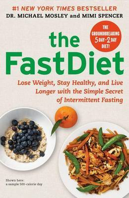 The FastDiet by Michael Mosley