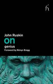 On Genius by John Ruskin image