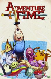 Adventure Time, Volume 3 by Ryan North