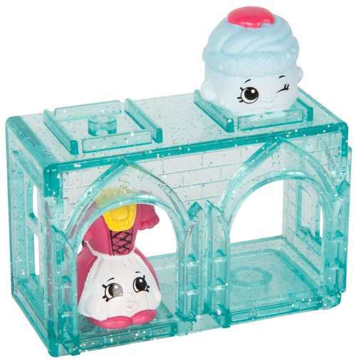 Shopkins: World Vacation - 2 Pack (Series 8 Blind Box) image