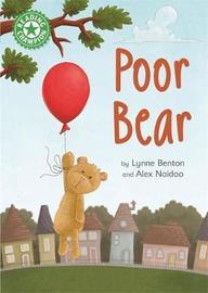 Reading Champion: Poor Bear by Lynne Benton
