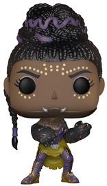 Black Panther - Shuri Pop! Vinyl Figure