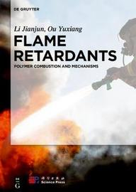 Flame Retardants by Li Jianjun
