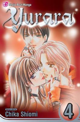 Yurara, Vol. 4 by Chika Shiomi image