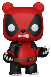 Deadpool: Pandapool - Pop! Vinyl Figure (with a chance for a Chase version!)