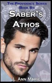Saber's Athos by L Ann Marie