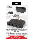 Nyko Switch Retro Controller Hub for Switch