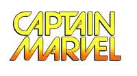 Captain Marvel - Captain Marvel & Goose Cosbaby Figure Set
