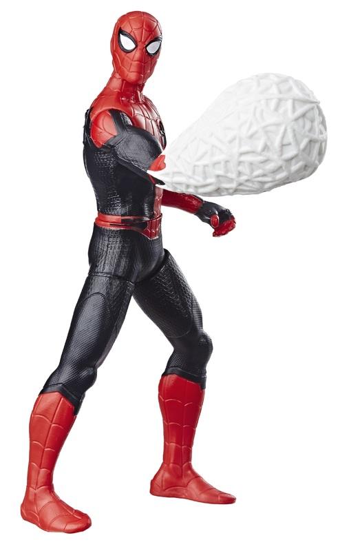 """Spider-Man: Spider-Man (Web Punch) - 6"""" Feature Figure"""