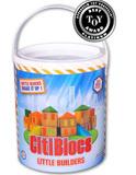 CitiBlocs - Little Builders Set (22 Pieces)