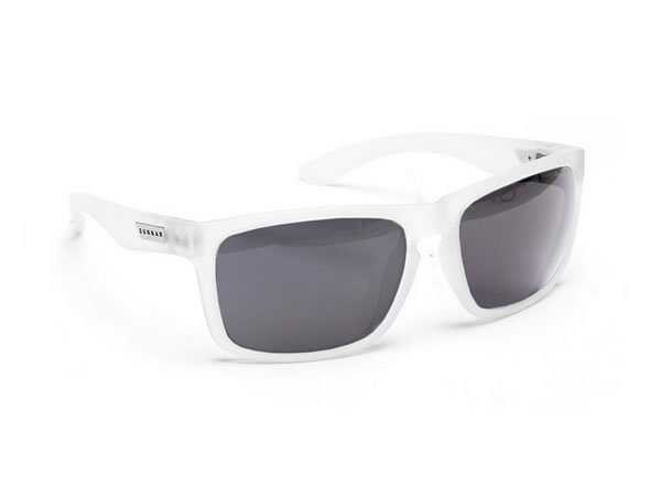 Gunnar Advanced Outdoor Gaming Glasses (Ghost Gradient) for