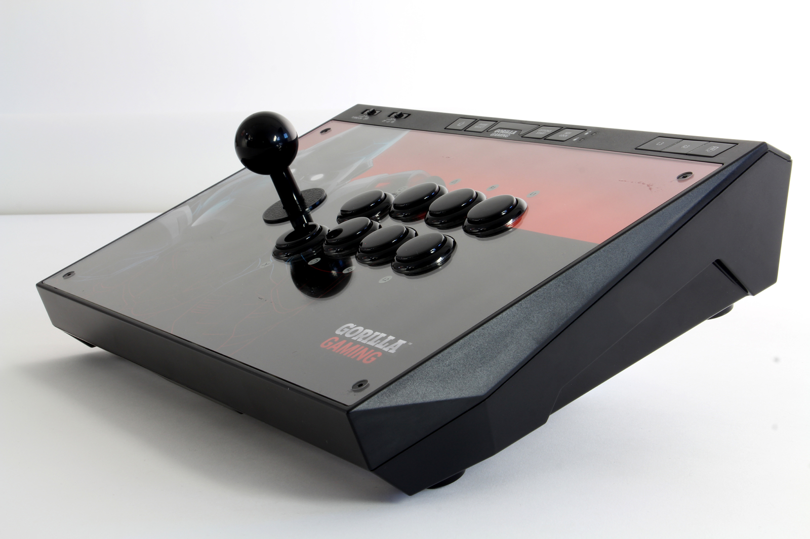 Gorilla Gaming Pro Arcade Fight Stick Ps4 Ps3 Pc Ps4