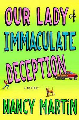 Our Lady of Immaculate Deception by Nancy Martin image