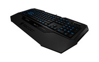 ROCCAT Isku + Force FX RBG Gaming Keyboard for  image