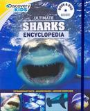 Ultimate Sharks Encyclopedia W/DVD (Discovery Kids) by Parragon