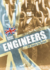 Engineers by Moira Butterfield image