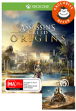 Assassin's Creed Origins for Xbox One