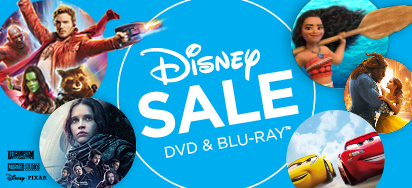 Disney & Marvel Sale! Save up to 50% off!