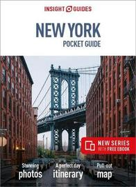 Insight Guides Pocket New York City by Insight Guides