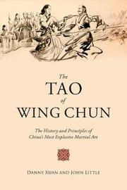 The Tao of Wing Chun by John Little