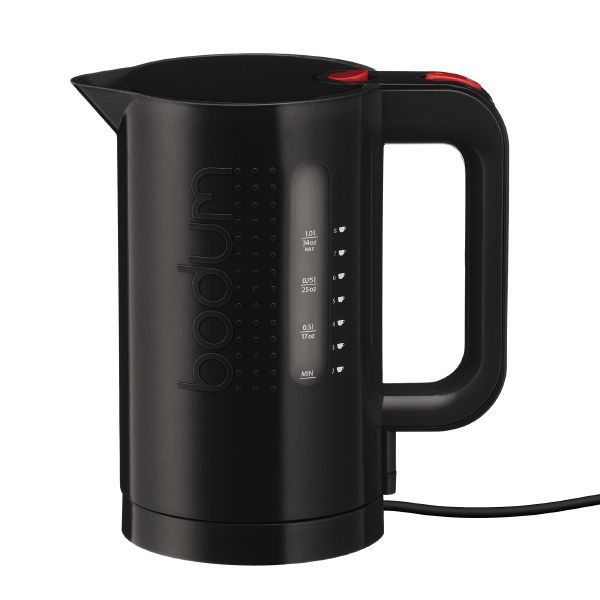 Bodum: Bistro Electric Kettle (0.5L) - Black