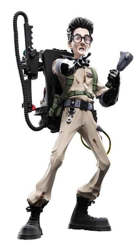 Ghostbusters: Mini Epics - Egon Spengler