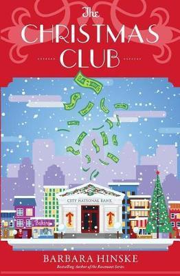 The Christmas Club by Barbara Hinske image