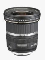 Canon 20D Lens EF-S 10-22mm f/3.5-4.5 USM