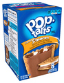 Kellogg's Pop Tarts Frosted Smores (8 Pack)