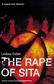 The Rape of Sita by Lindsey Collen image