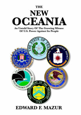 The New Oceania by Edward F. Mazur image