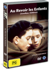 Au Revoir, Les Enfants (Goodbye, Children) on DVD