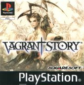 Vagrant Story for