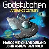 Godskitchen - A Trance Odyssey (2CD) by Various
