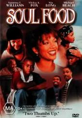 Soul Food on DVD