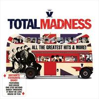 Total Madness: All The Greatest Hits And More by Madness