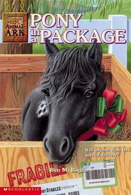 Pony in a Package by Lucy Daniels