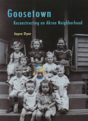 Goosetown by Joyce Dyer