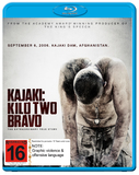 KAJAKI: Kilo Two Bravo on Blu-ray
