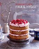 ScandiKitchen: Fika and Hygge by Bronte Aurell