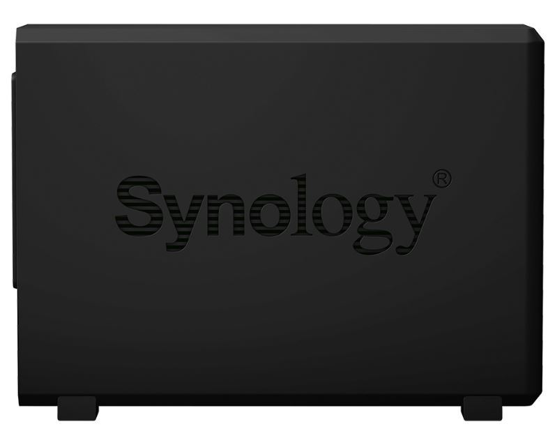 Synology DiskStation DS216PLAY 2 Bay Multimedia-Optimised NAS Storage Box image