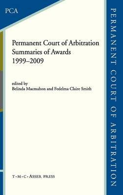The Permanent Court of Arbitration